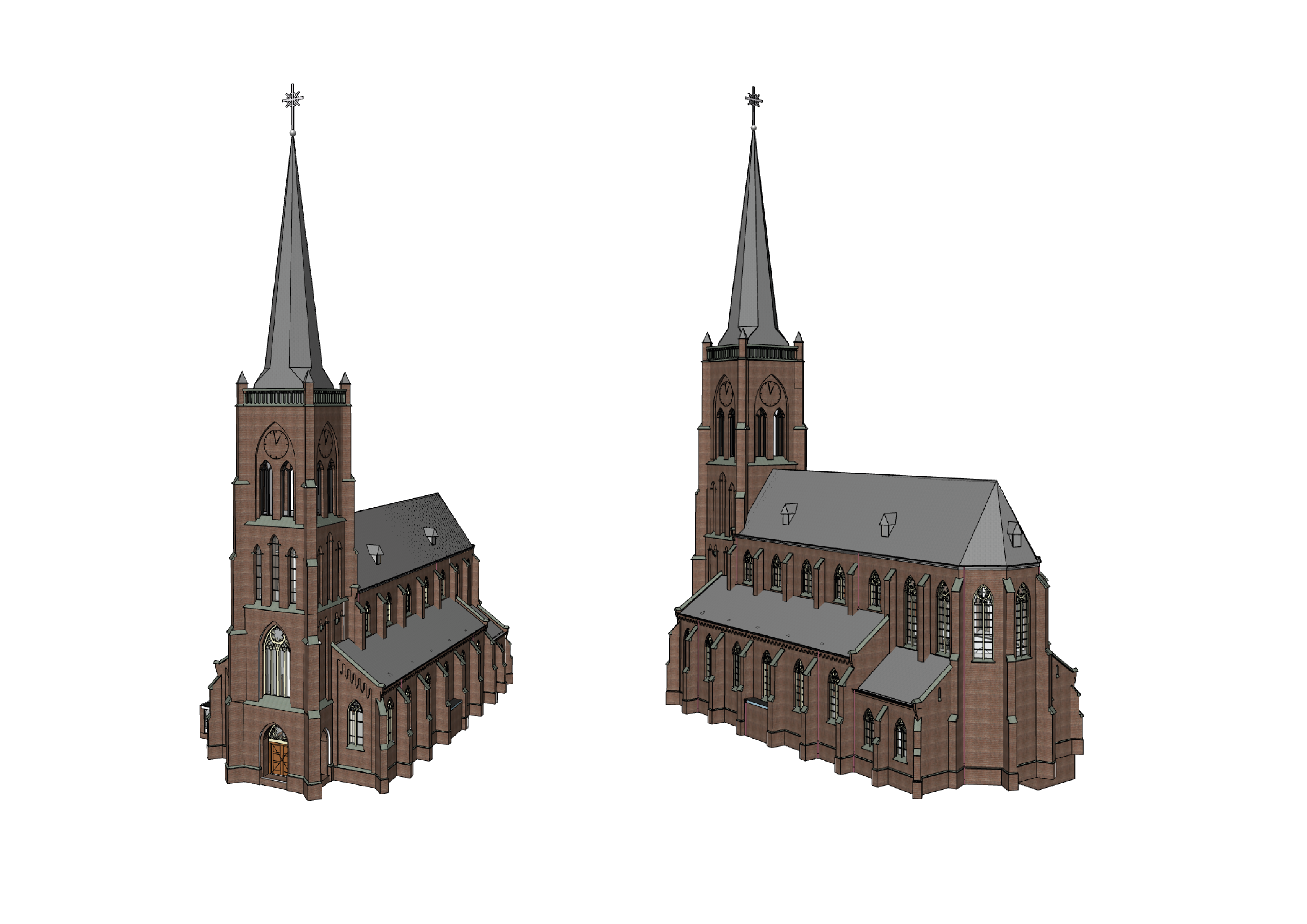 Kerk_Batenburg_BIMnD_BIM_Model_Archicad_Revit_header